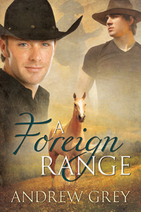 A Foreign Range (2012)