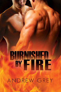 Burnished by Fire (2012)