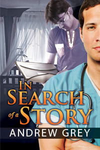 In Search of a Story (2013)