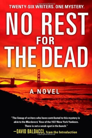 No Rest for the Dead (2011)