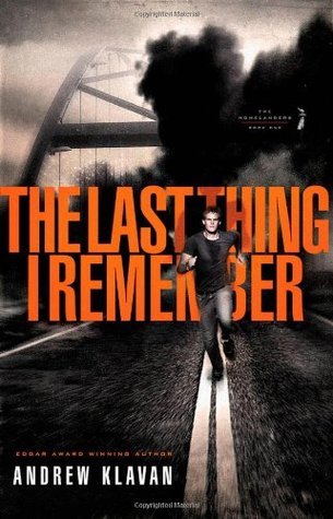 The Last Thing I Remember (2009)