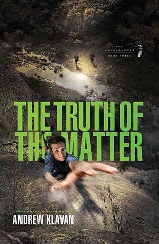 The Truth of the Matter (2010)