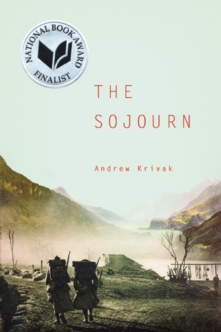 The Sojourn (2011)