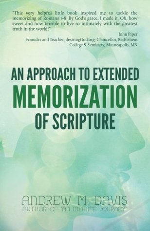 An Approach to Extended Memorization of Scripture (2014)