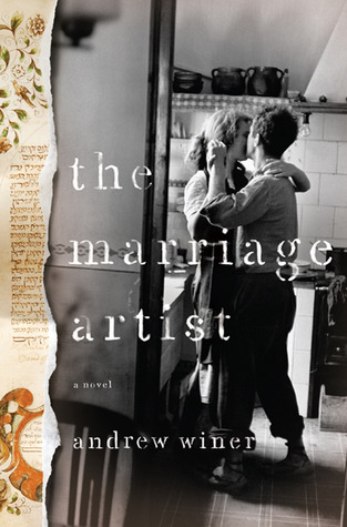 The Marriage Artist: A Novel (2010)