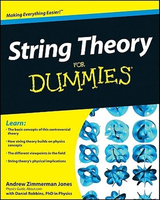 String Theory For Dummies (2009)
