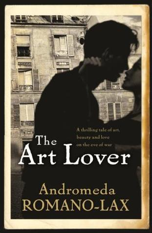 The Art Lover (2012)