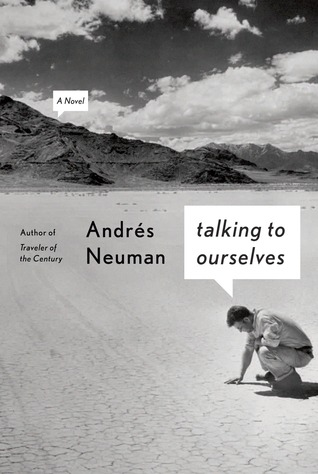 Talking to Ourselves: A Novel (2014)