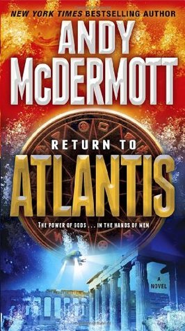 Return To Atlantis (2012)