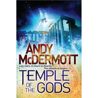 Temple Of The Gods (2012)