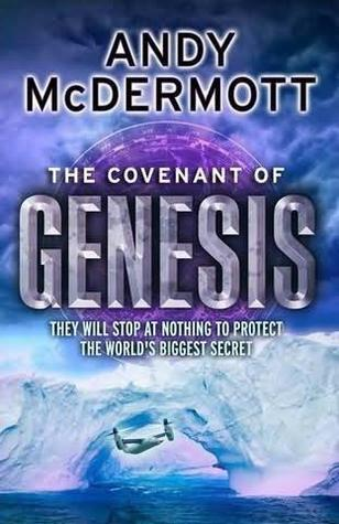 The Covenant Of Genesis (2009)