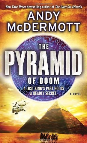 The Pyramid Of Doom (2010)