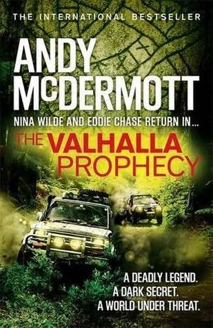 The Valhalla Prophecy (2014)