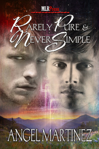Rarely Pure and Never Simple (2013)