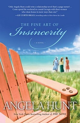 The Fine Art of Insincerity: A Novel (2011)