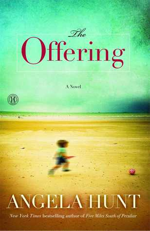 The Offering: A Novel (2013)