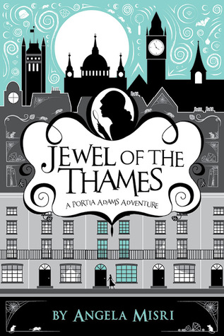 Jewel of the Thames (2014)