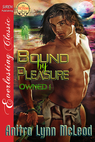 Bound by Pleasure (2013)