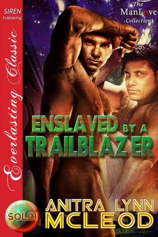 Enslaved by a Trailblazer (2012)