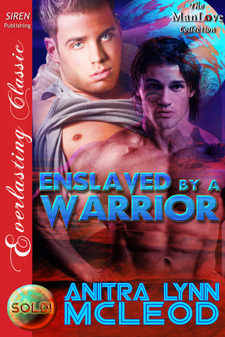 Enslaved by a Warrior (2012)