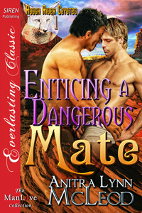 Enticing a Dangerous Mate (2012)