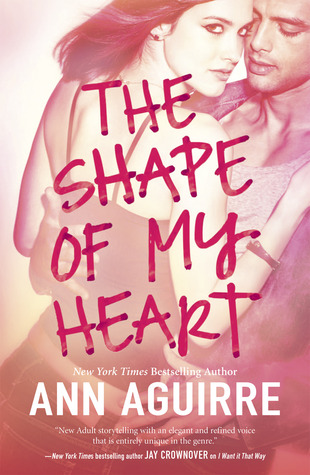The Shape of My Heart (2014)