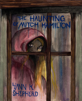 The Haunting of Mitch Hamilton (2013)