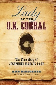 The lady at the OK corral (2000)