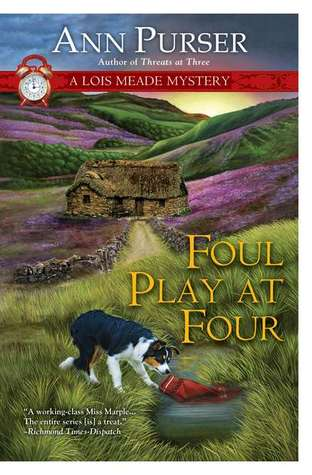 Foul Play at Four (2011)