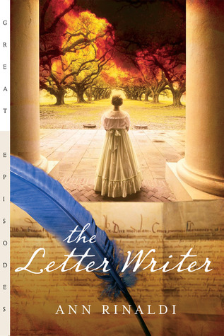The Letter Writer (2008)