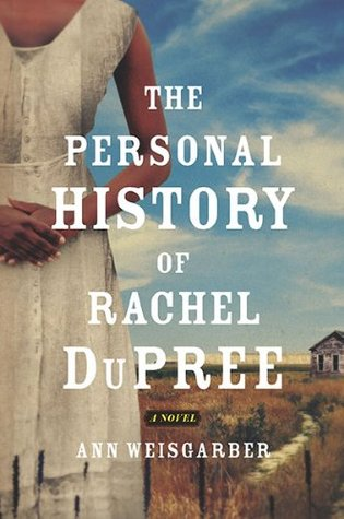 The Personal History of Rachel DuPree (2010)