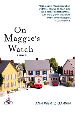On Maggie's Watch (2010)