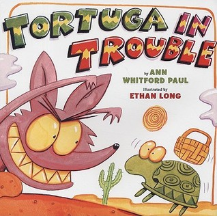 Tortuga in Trouble (2009)