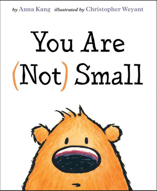 You Are Not Small (2014)