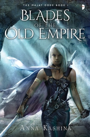 Blades of the Old Empire (2014)