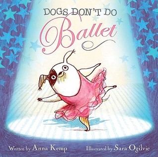Dogs Don't Do Ballet (2010)