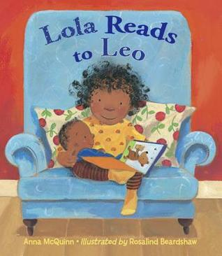 Lola Reads to Leo (2011)