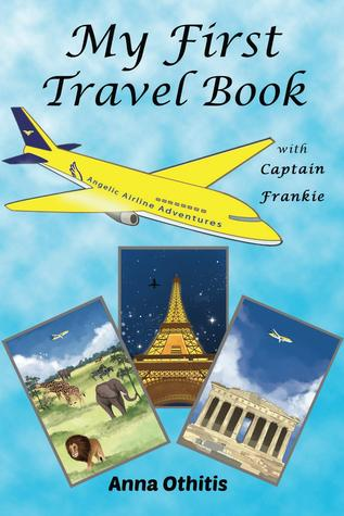 My First Travel Book (2014)