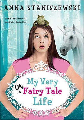 My Very UnFairy Tale Life (2011)
