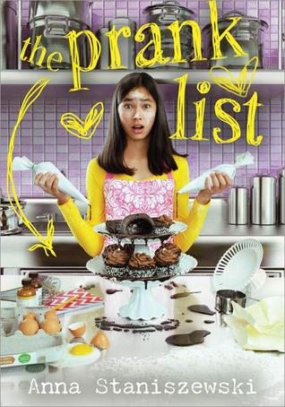 The Prank List (2014)