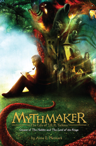 Mythmaker: The Life of J.R.R. Tolkien, Creator of The Hobbit and The Lord of the Rings (2012)
