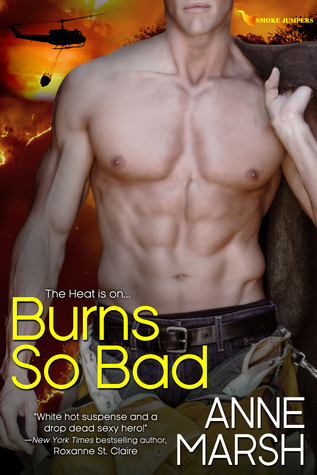 Burns So Bad (2013)