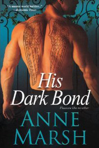 His Dark Bond (2012)