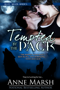 Tempted By the Pack (2012)