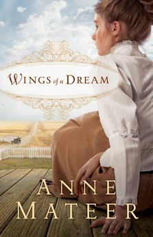 Wings of a Dream (2011)