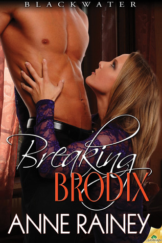 Breaking Brodix