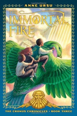 The Immortal Fire (2009)