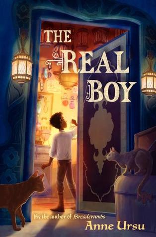The Real Boy (2013)