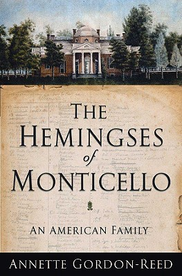 The Hemingses of Monticello (2008)