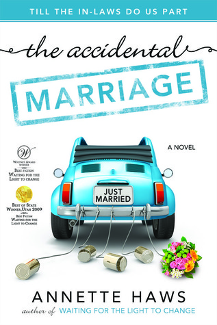 The Accidental Marriage (2013)
